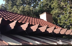 flower mound roofing repair
